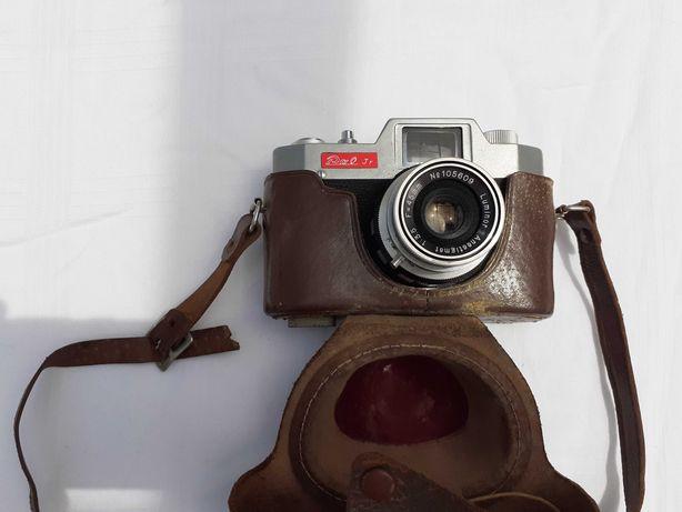 Camara fotografica de rolo