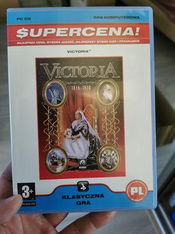 Gra PC - Victoria