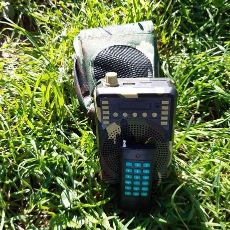 Chamariz ultrasonico caça