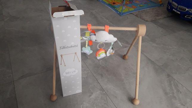 Baby Gym  mata edukacyjna