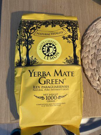 Yebra Mate Green 1KG