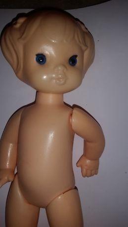 Продам редкую куклу ссср 24 см