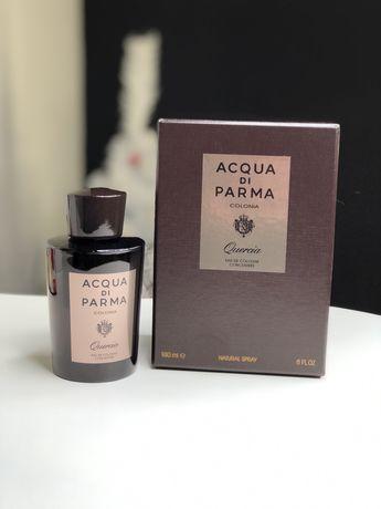 Мужской одеколон Acqua Di Parma Colonia Quercia 180 ml