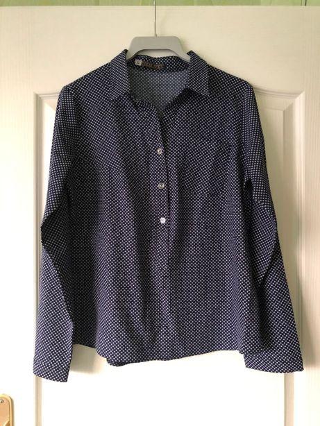 Женская рубашка (блуза)