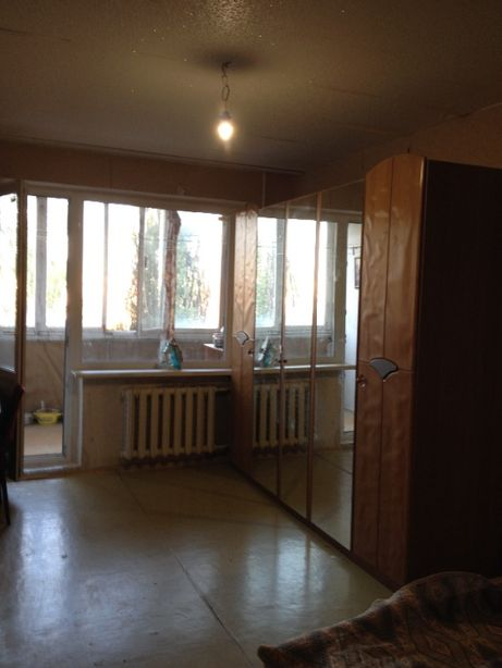 2-комнатная квартира на Солнечном