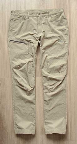 Bergans of Norway spodnie męskie trekkingowe SPANDEX 89 cm pas XL