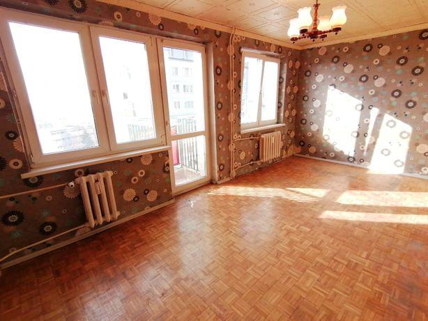 Sprzedam bezpośrednio słoneczne mieszkanie przy Centrum/27m2