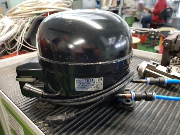 Nieużywany agregat Matsushita Electric FN51Q10G. Sprawny.