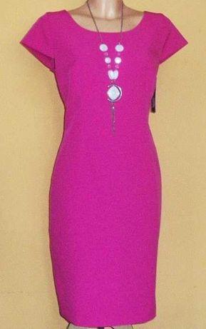 Sukienka ołówkowa na podszewce marki Fashion Romantic r.40  nowa
