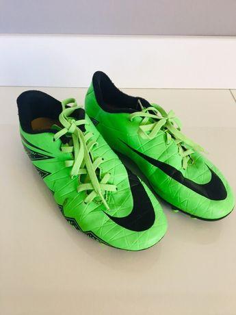 Oryginalne korki Nike r. 37,5