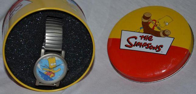 Relógio de Pulso – The Simpsons