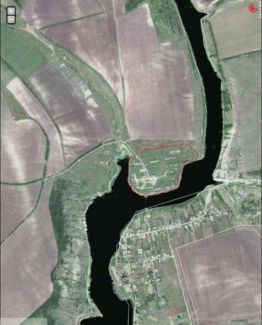 Земельный участок, склады, ферма, поле, территория