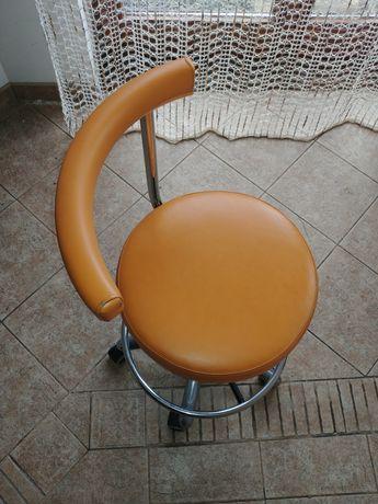 Krzesełko fotel fotelik stomatologiczny dentystyczny chirurgiczny