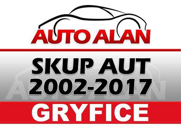 Auto Komis Gryfice SKUP AUT od 2OO4 do 2O17r Dojazd i gotówka od ręki!
