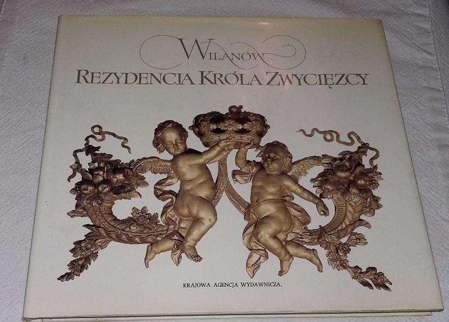 Wilanów, Rezydencja Króla Zwycięzcy - Krajowa Agencja Wydawnicza