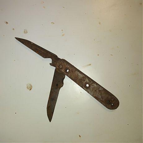 Stary nóż