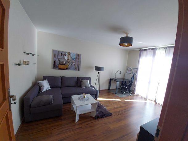 Ciche, przytulne i słoneczne mieszkanie o pow. 35 m2 Praga Płd.