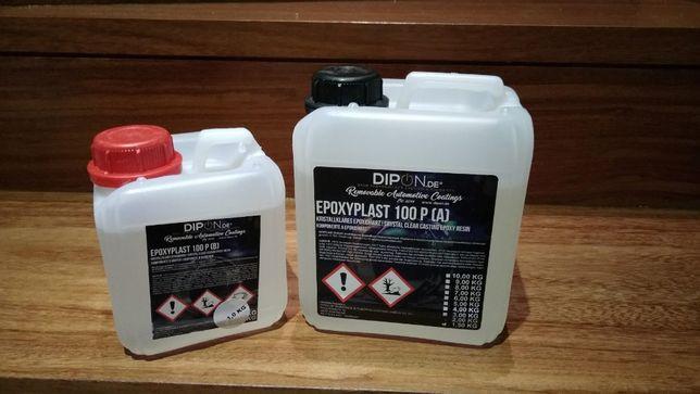 3KG Resina Epoxy + endurecedor - qualidade alemã