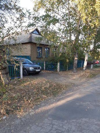 Продам дом Новоэкономическое