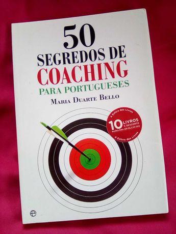 50 Segredos de Coaching Para Portugueses