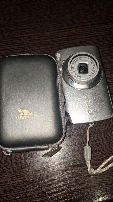 Canon powershot 3200 Киев - изображение 1