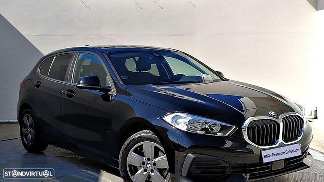 BMW 116 116d Advantage Auto
