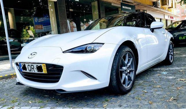 Mazda MX-5 1.5 SKYACTIV-G 131 cv Evolve HS Navi