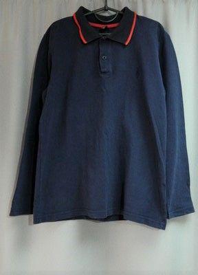 Реглан Polo Assn, детский, на мальчика, р.152, 11-12 л.