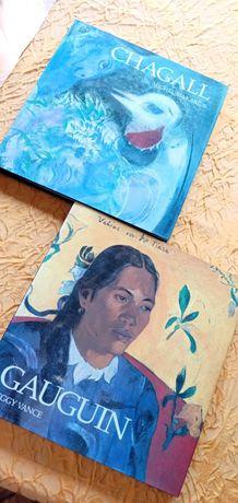 Chagall-Michell Makarius- Gauguin-Peggy Vance-cada4E-2-7E-M5Edesde2E.
