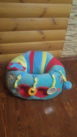 Sophie La jirafe Baby Seat and Play - Игровой коврик