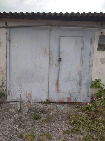 Продам  гараж кооперативний