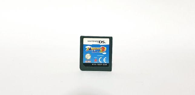 Gra Bomberman Land Touch 2 - NINTENDO DS