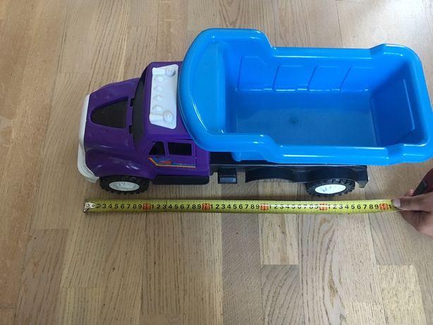 Машина для игрушка
