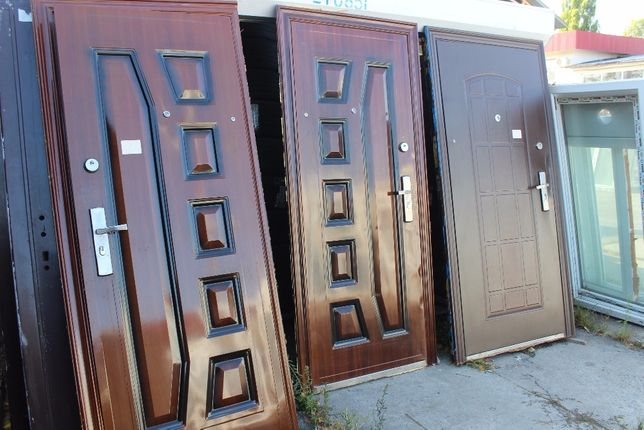 металлопластиковое окно и дверь б\у двухстворчатые и трехстворчатые