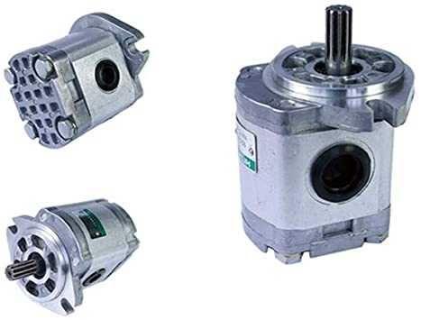 Pompa hydrauliczna Hitachi ex30 ex35 ex200 ex400