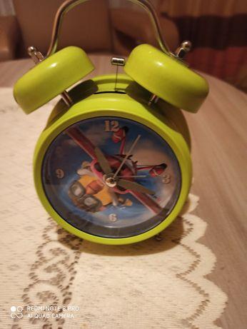 Zegar budzik dla dzieci