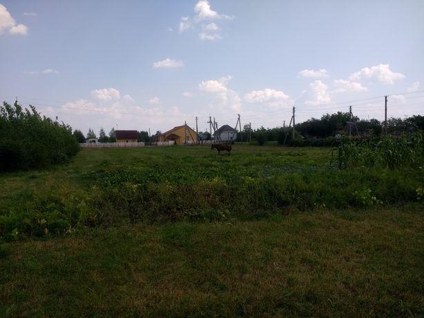 Ділянка для будівництва будинку, 22 сотки (с. Костянтинівка)