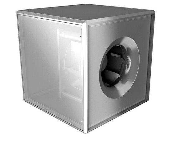 Высокотемпературный вентилятор UNO-ME-80-560-4D