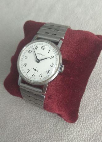 Zegarek mechaniczny nakręcany Pobieda CCCP
