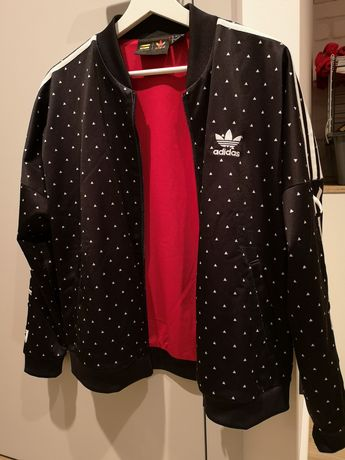 Bomberka Adidas Originals x Pharrell Williams