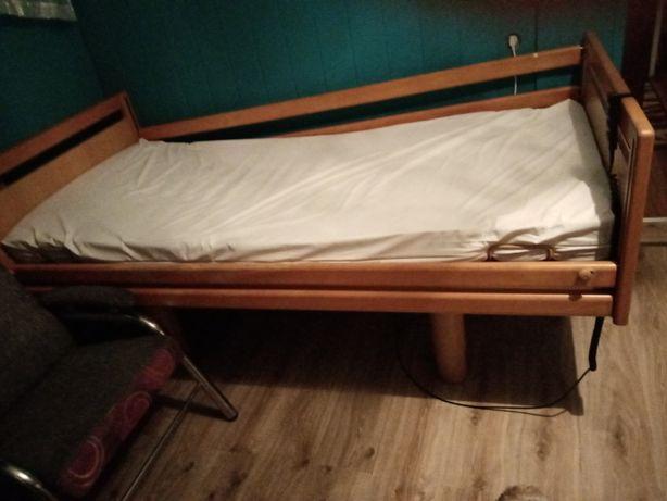 Łóżko rehabilitacyjne, Pilnie!!!