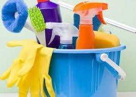 Sprzątanie domów, mieszkań, biur