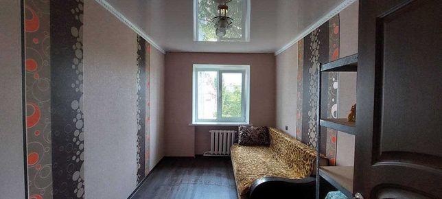 Трикімнатна квартира на Верхній Польовій в районі Молодіжного ринку