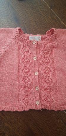 Sweterek Mayoral dla dziewczynki