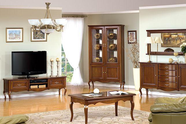 sprzedam meble do salonu klasyczne Taranko kolekcja Prato