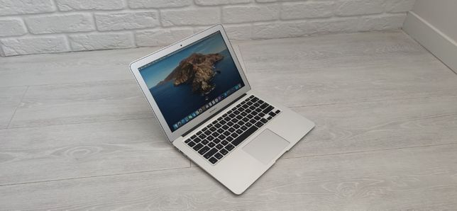"MacBook AIR 13"" 2015 8GB 256SSD Состояние отличное"