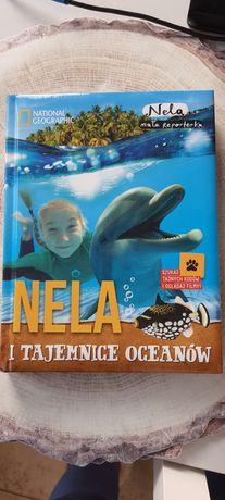 Nela mała reporterka. Nela i tajemnice oceanów.