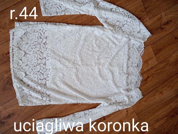 Biały zestaw xl - 44