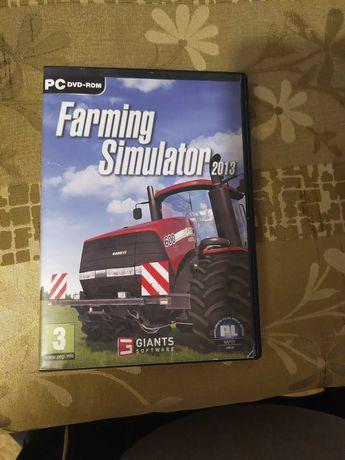 Gra Farming Simulator 2013