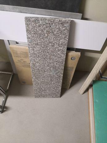 Parapet granit marmur 90x30x3